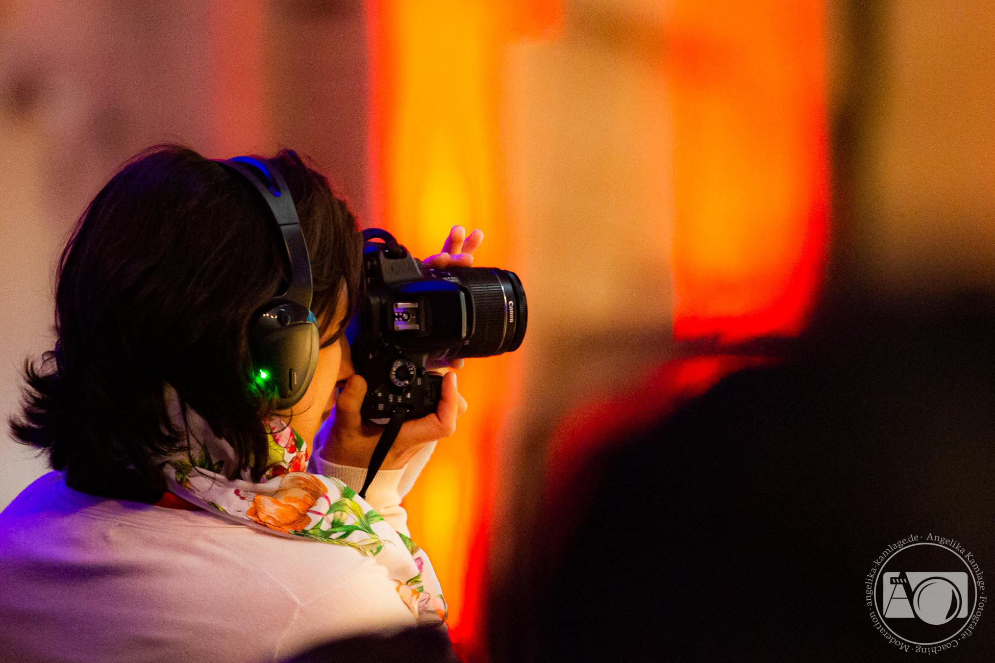 Veranstaltungs- und Porträtfotografie
