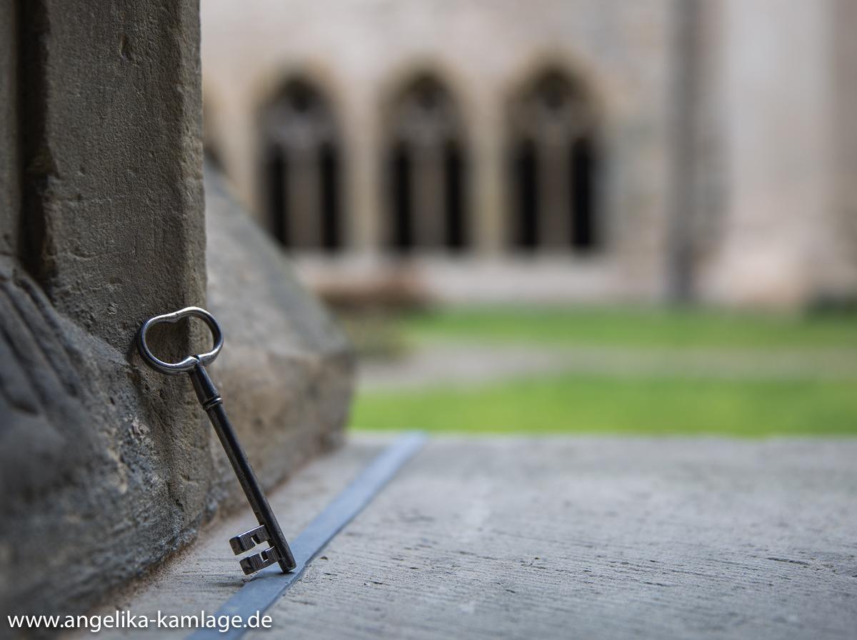 Seelenbilder – Fotoexerzitien im Kloster in Bad Wimpfen