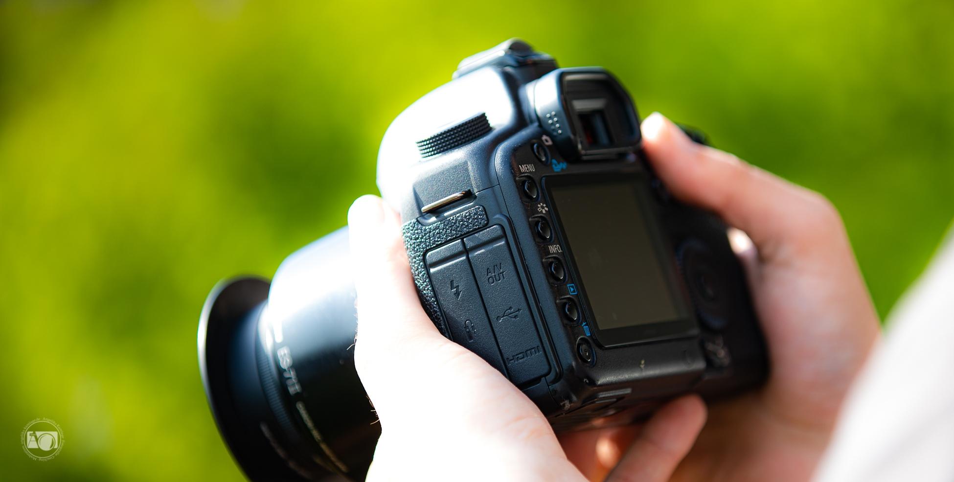 Fotojournalismus-Seminar